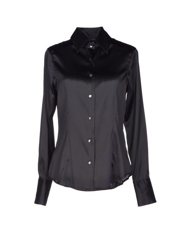 黑色 BRIAN DALES Shirt