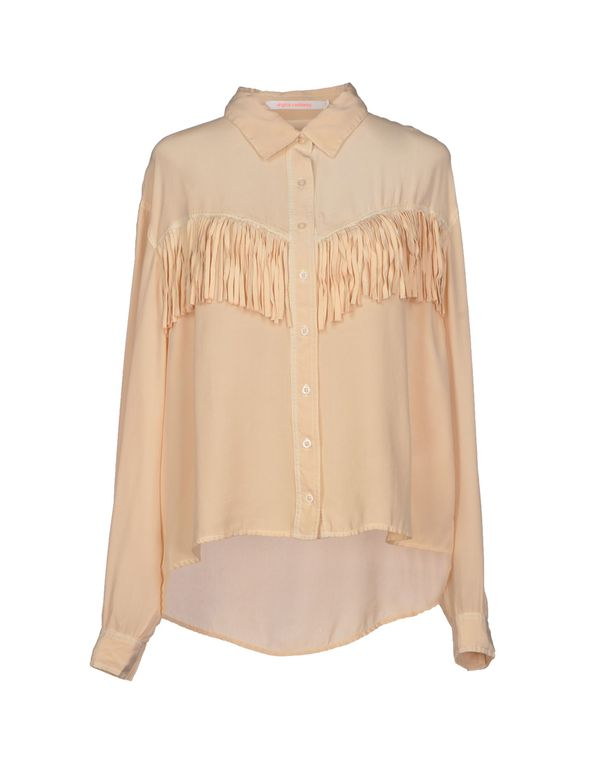 沙色 VIRGINIE CASTAWAY Shirt