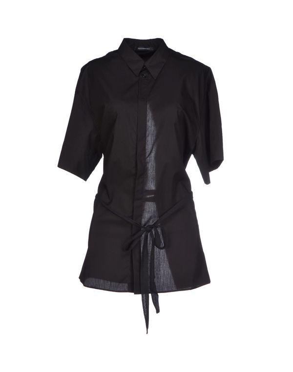 黑色 NICOLAS ANDREAS TARALIS Shirt