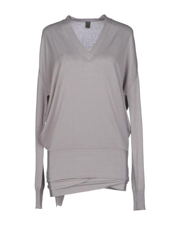 灰色 CK CALVIN KLEIN 套衫
