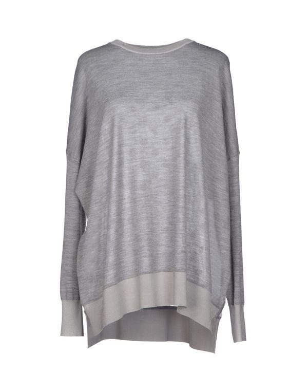 灰色 10 CROSBY DEREK LAM 套衫