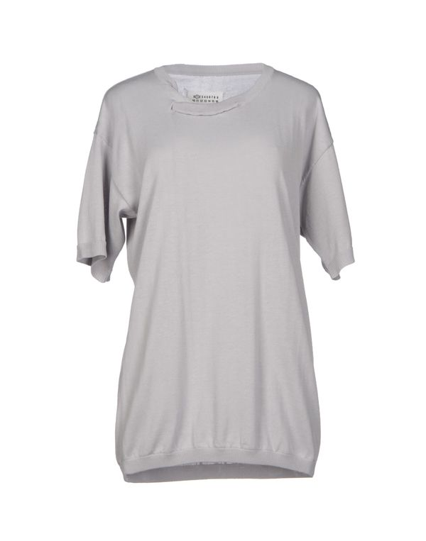 灰色 MAISON MARTIN MARGIELA 1 套衫