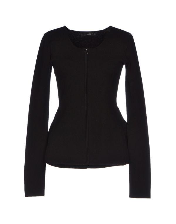 黑色 TWIN-SET SIMONA BARBIERI 针织开衫