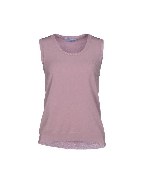 浅紫色 BLUMARINE 套衫