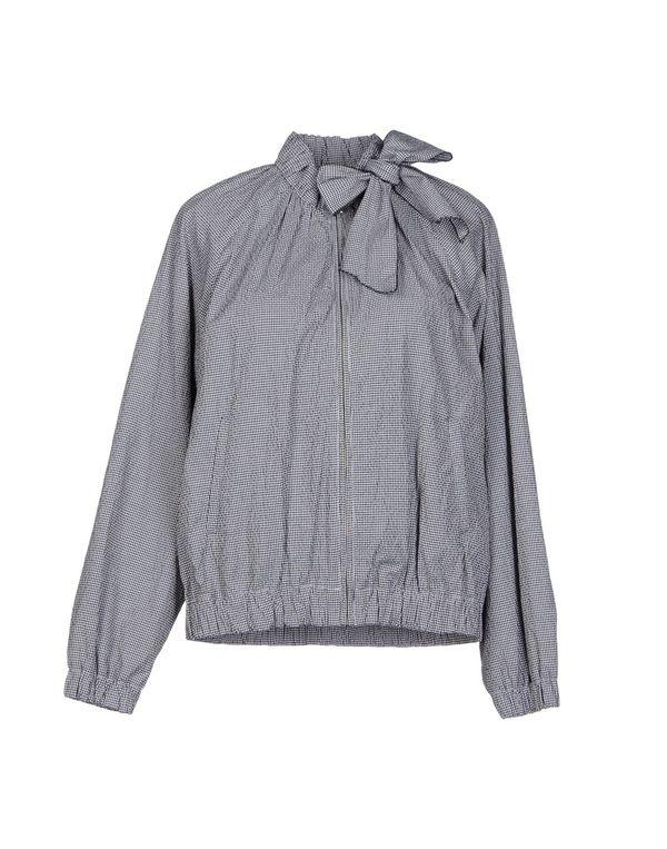 灰色 LOVE MOSCHINO 夹克