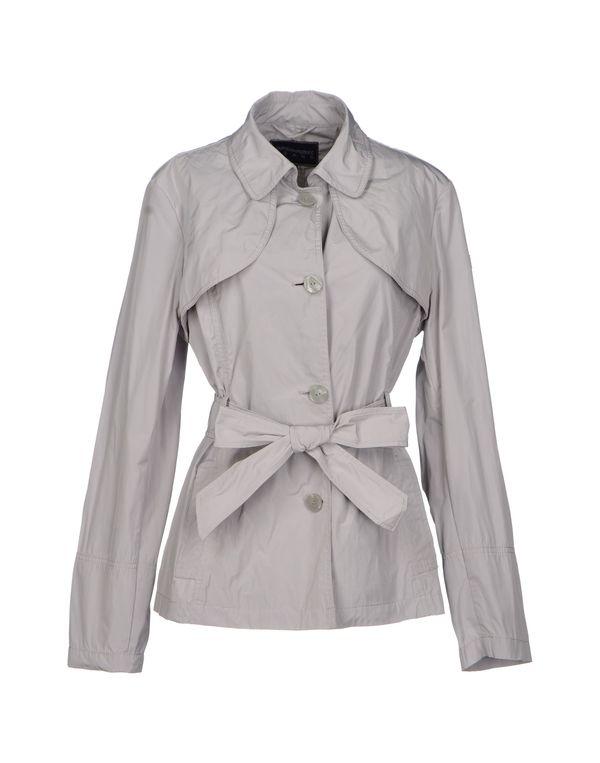 灰色 EMPORIO ARMANI 夹克