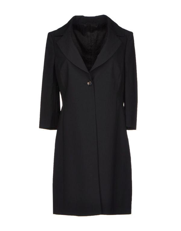 黑色 TONELLO 外套