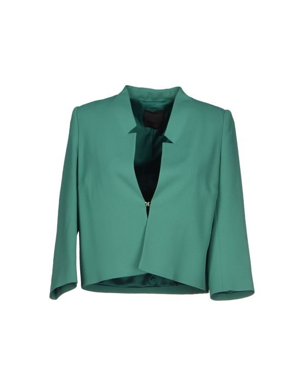 绿色 PINKO BLACK 西装上衣