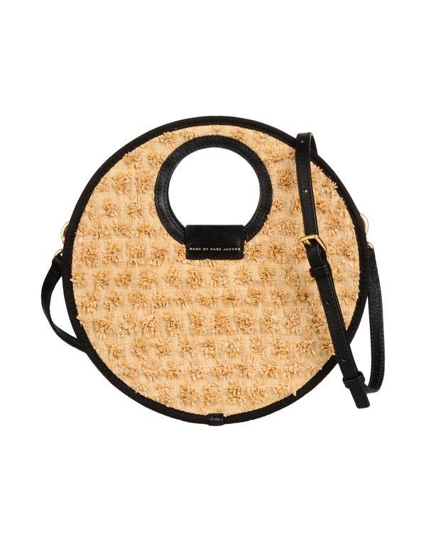 驼色 MARC BY MARC JACOBS Handbag