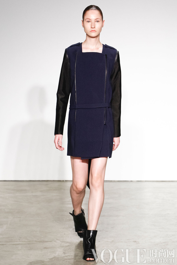 RAD by Rad Hourani2012春夏时装秀