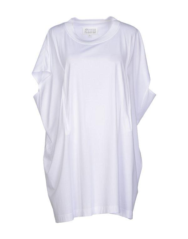 白色 MAISON MARTIN MARGIELA 1 T-shirt