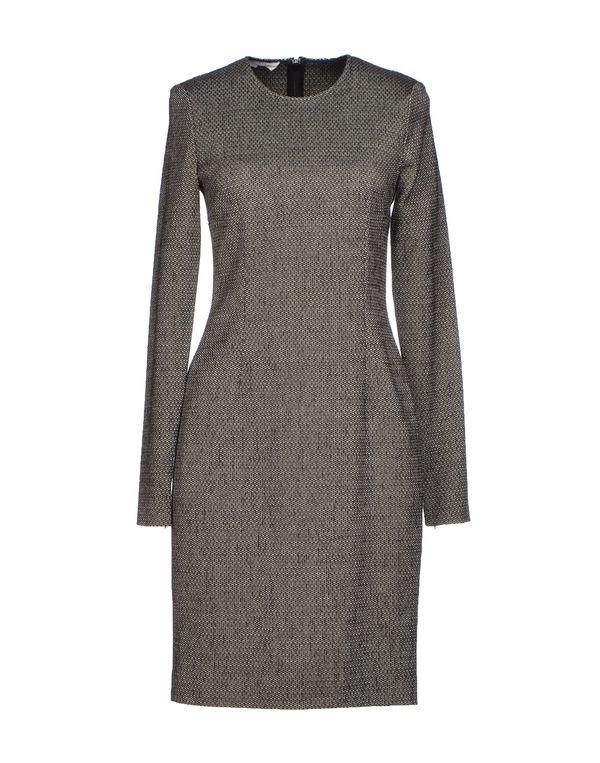 黑色 STELLA MCCARTNEY 短款连衣裙