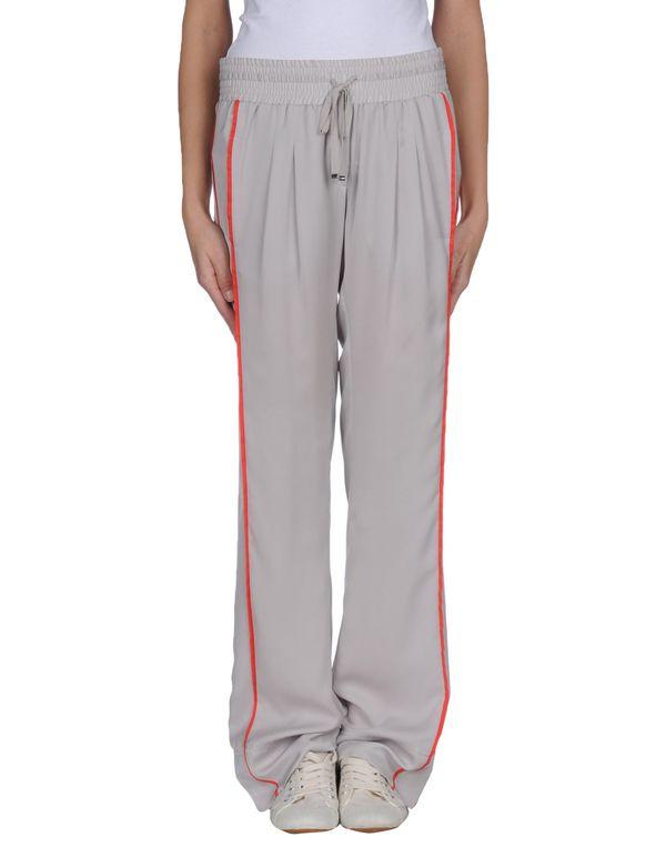 淡灰色 PINKO GREY 裤装
