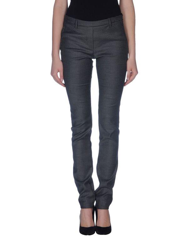 铅灰色 NEIL BARRETT 裤装