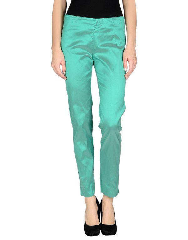 绿色 P.A.R.O.S.H. 裤装
