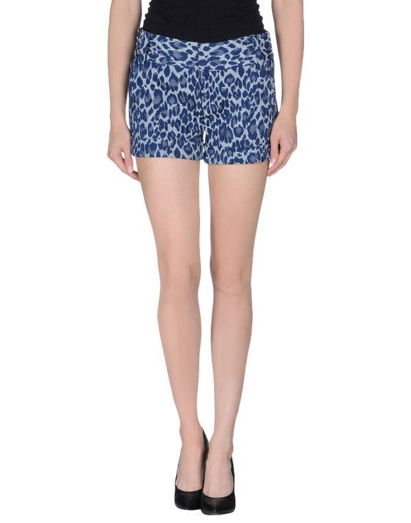 蓝色 ALICE+OLIVIA 短裤