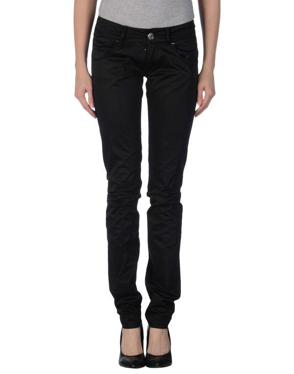黑色 PHARD 裤装