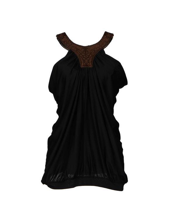 黑色 RALPH LAUREN 上衣