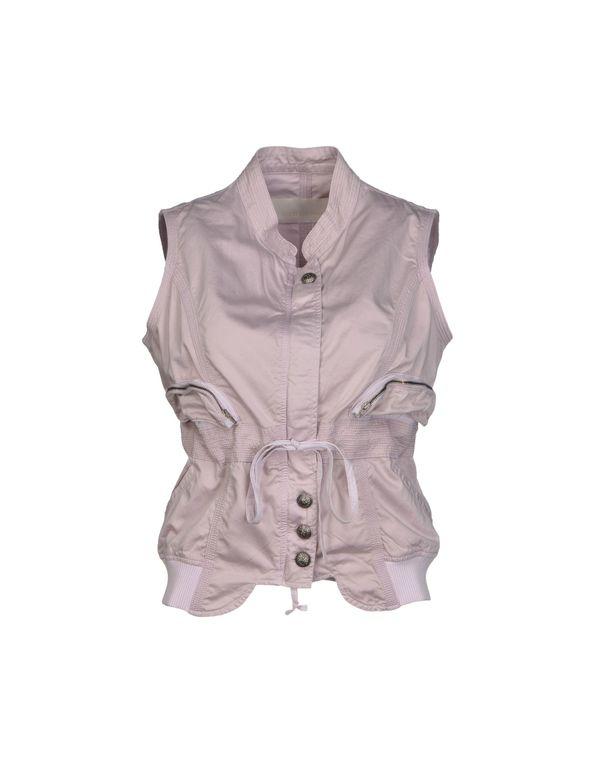 浅粉色 SCERVINO STREET 夹克