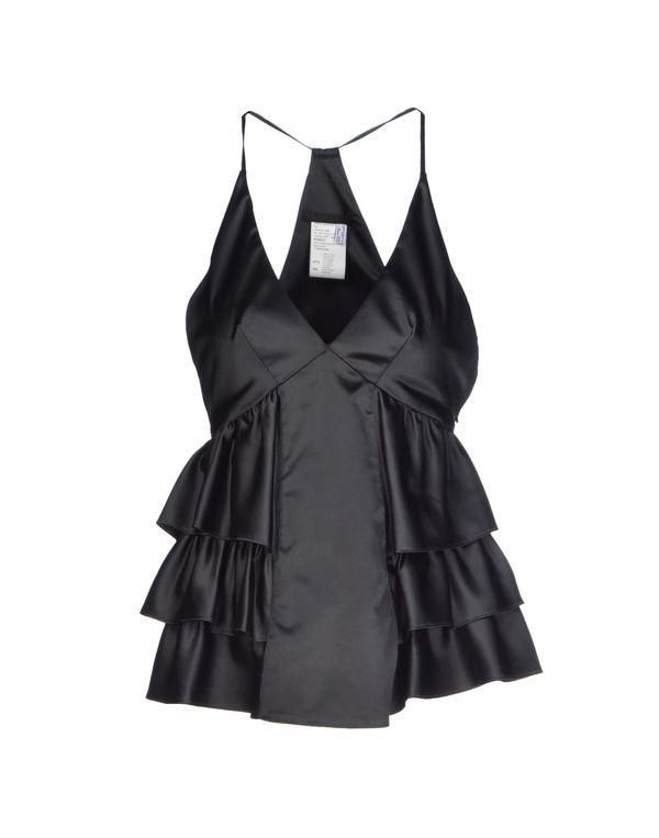 黑色 PINKO BLACK 上衣
