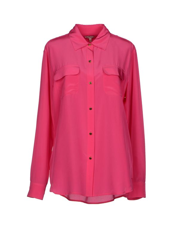 玫红色 JUICY COUTURE Shirt