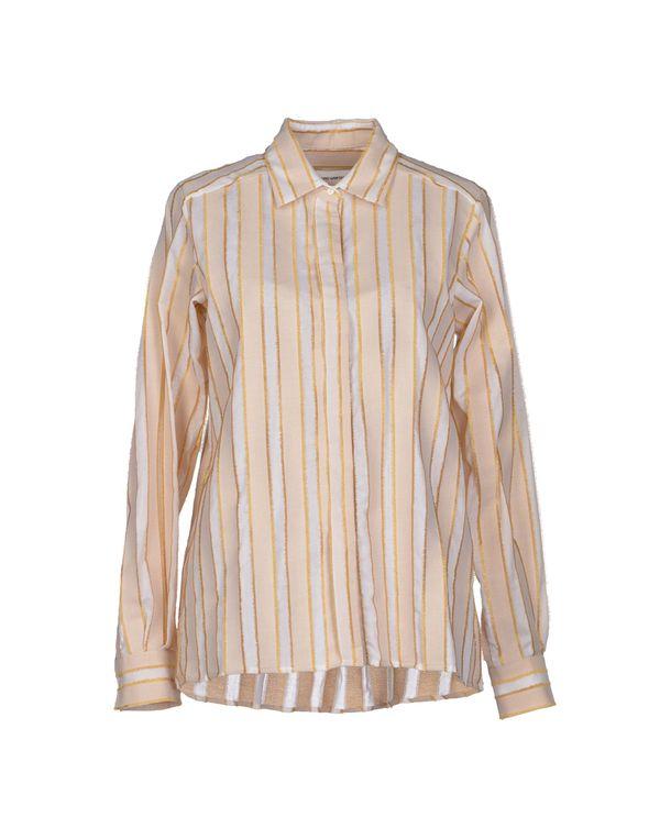 米色 MAURO GRIFONI Shirt