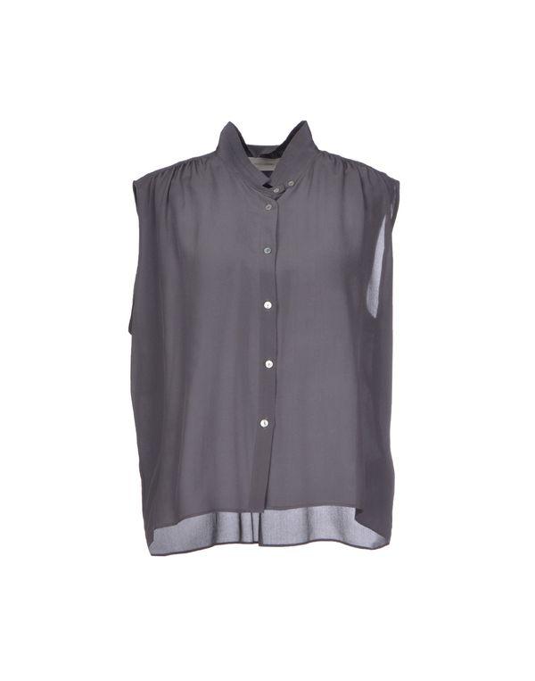 铅灰色 MAURO GRIFONI Shirt
