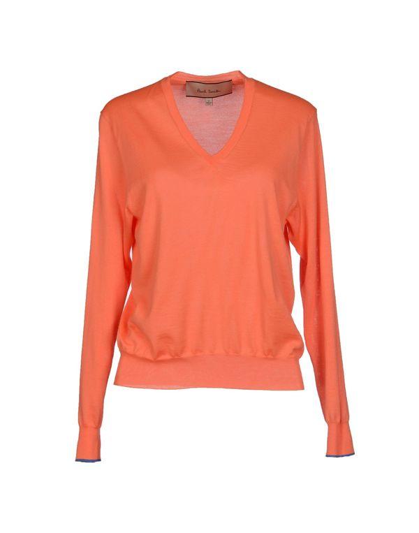橙色 PAUL SMITH 套衫