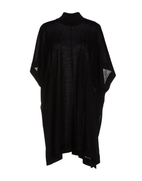 黑色 GIVENCHY 圆领针织衫