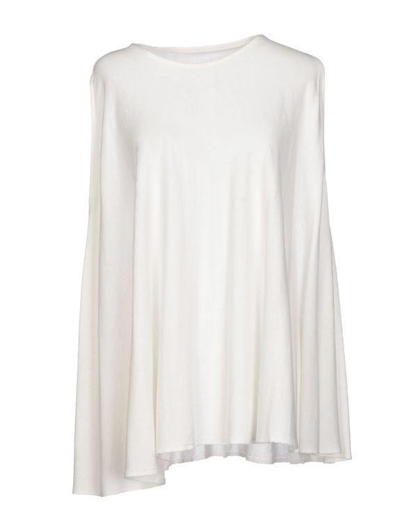 白色 MAISON MARTIN MARGIELA 1 套衫