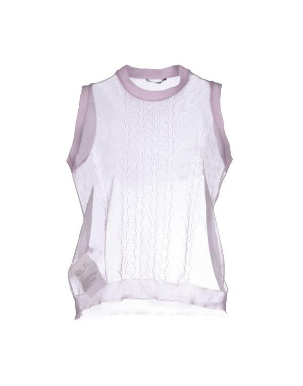 丁香紫 MIU MIU 套衫
