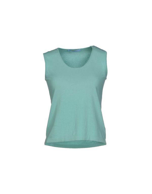 浅绿色 BLUMARINE 套衫
