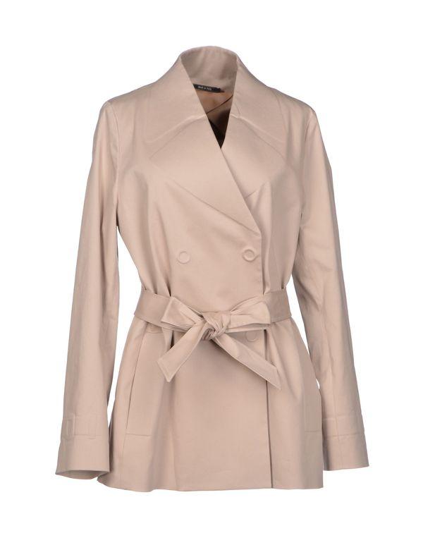 浅棕色 MAISON MARTIN MARGIELA 1 外套