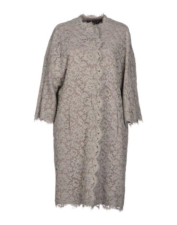 灰色 DOLCE & GABBANA 外套
