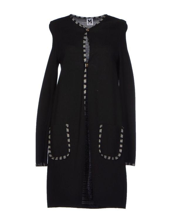 黑色 M MISSONI 外套