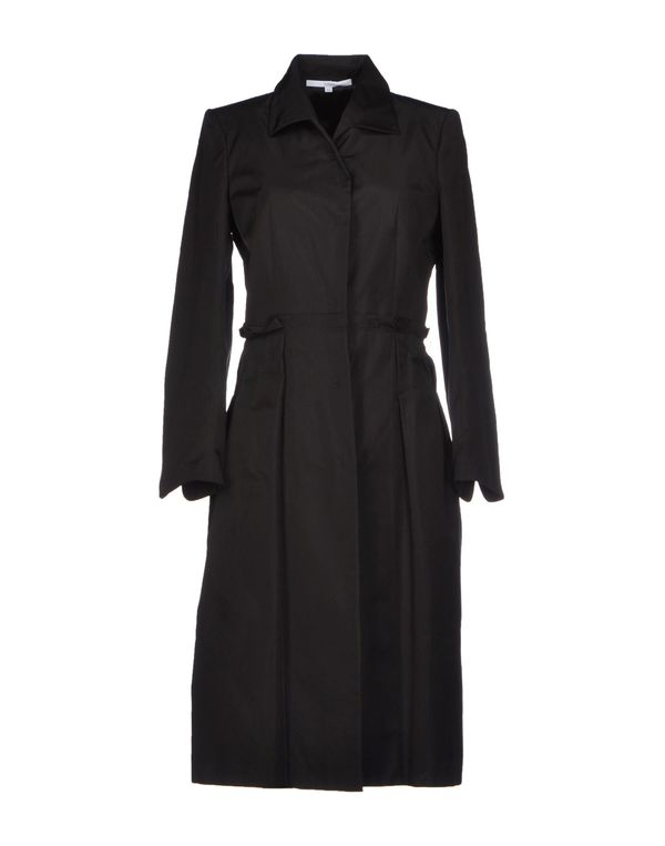 黑色 MALO 外套