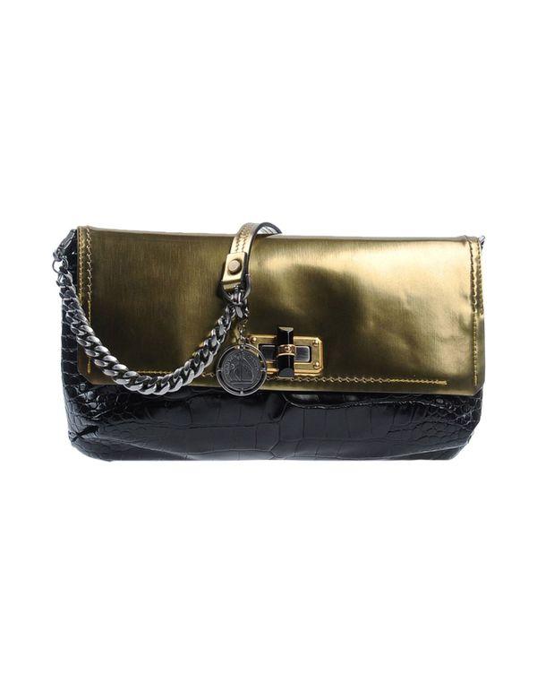 金色 LANVIN Handbag