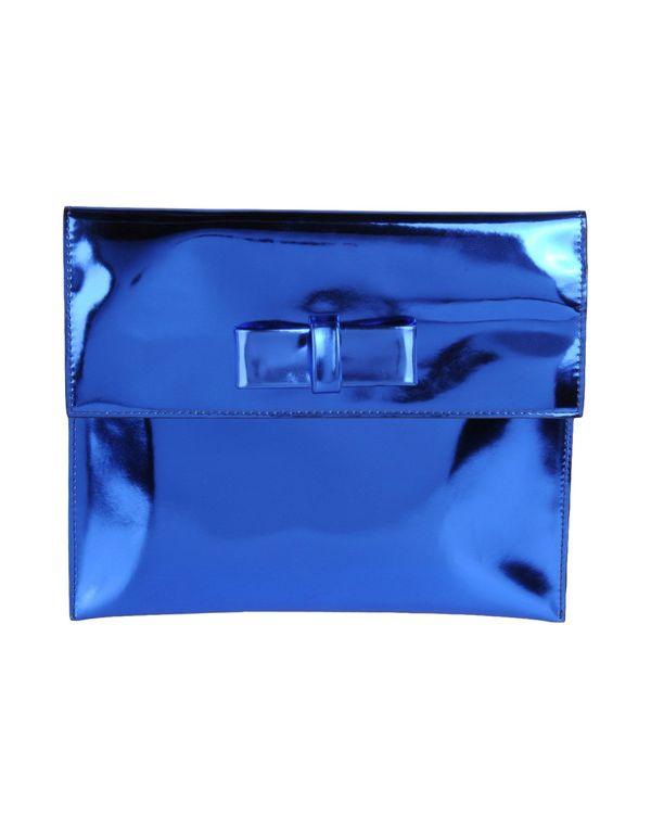 蓝色 MARNI Handbag