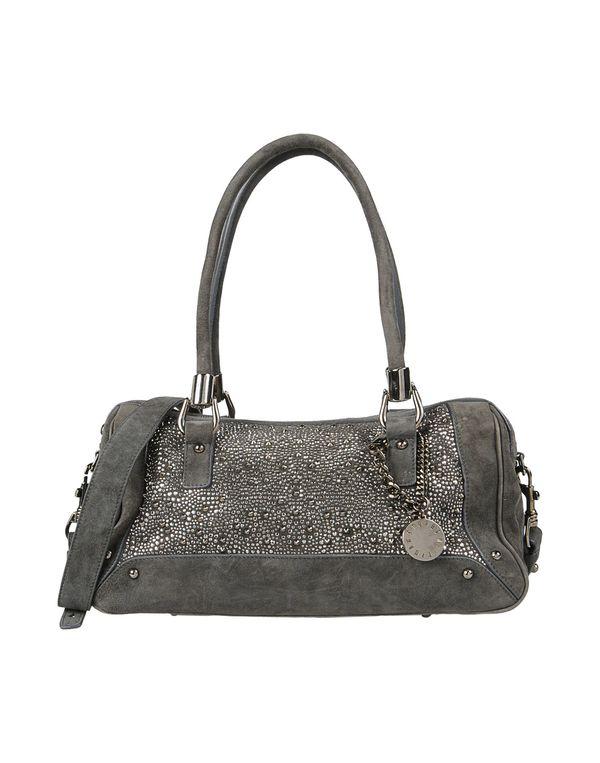 铅灰色 STUART WEITZMAN Handbag