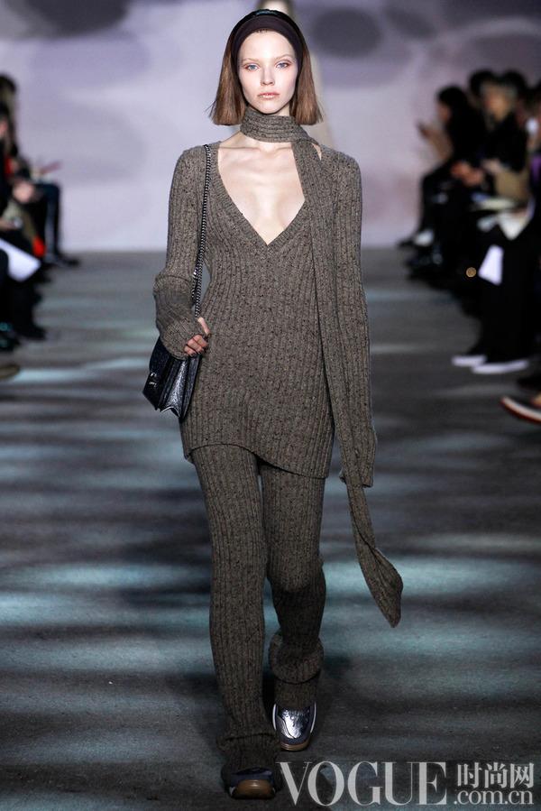Marc Jacobs2014秋冬时装秀