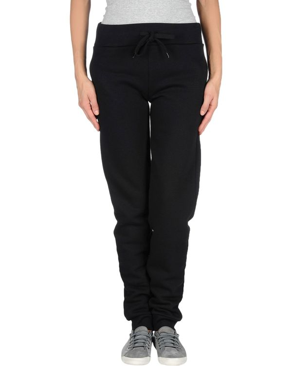 黑色 PAUL FRANK 裤装