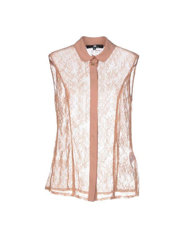 透明色 ELISABETTA FRANCHI Shirt