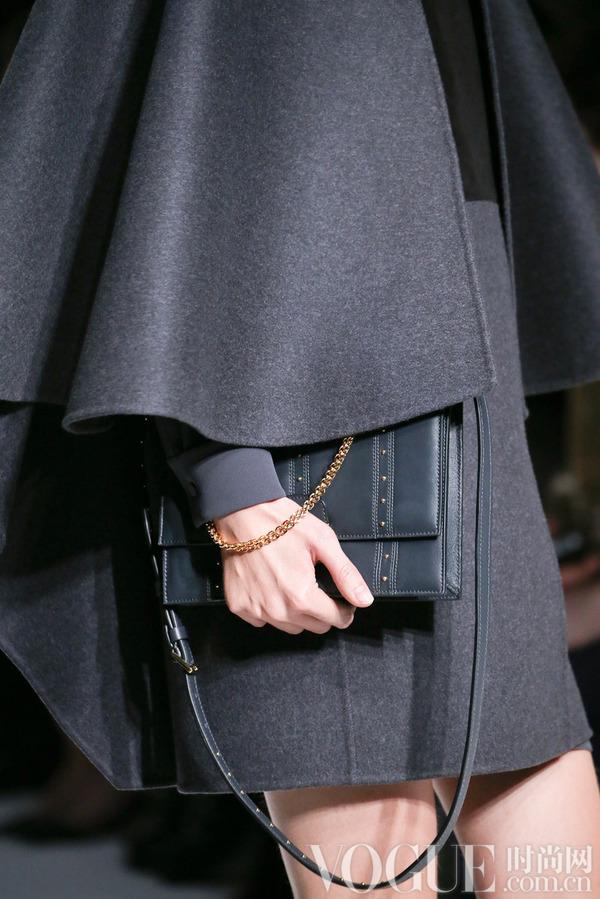 Valentino2014秋冬时装秀