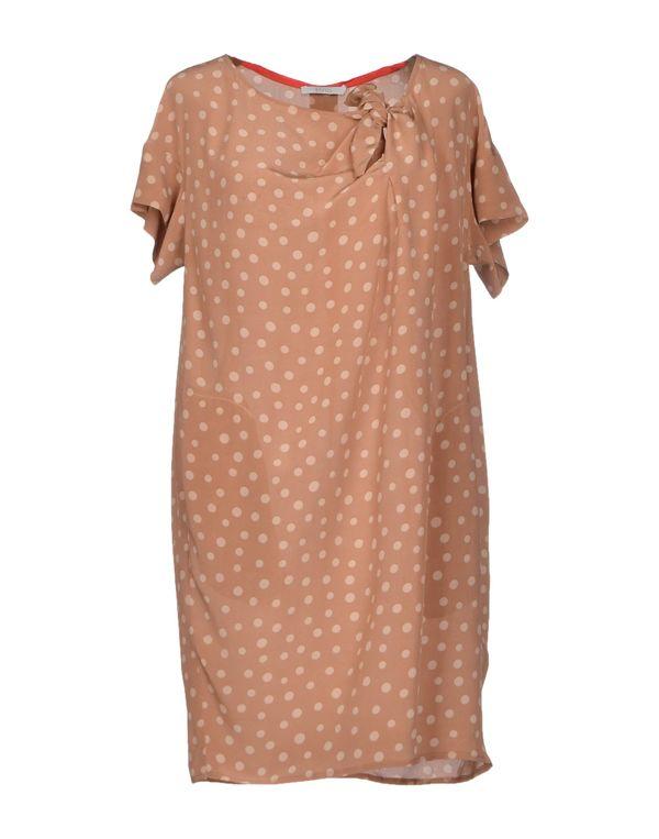 浅棕色 TUANUA 女士衬衫