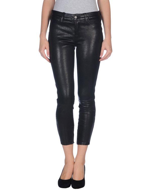 黑色 J BRAND 裤装