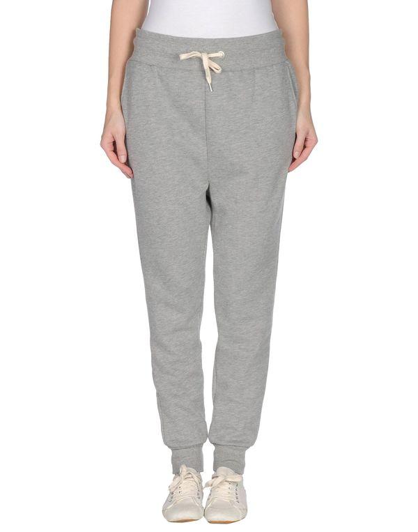 灰色 ONLY 裤装