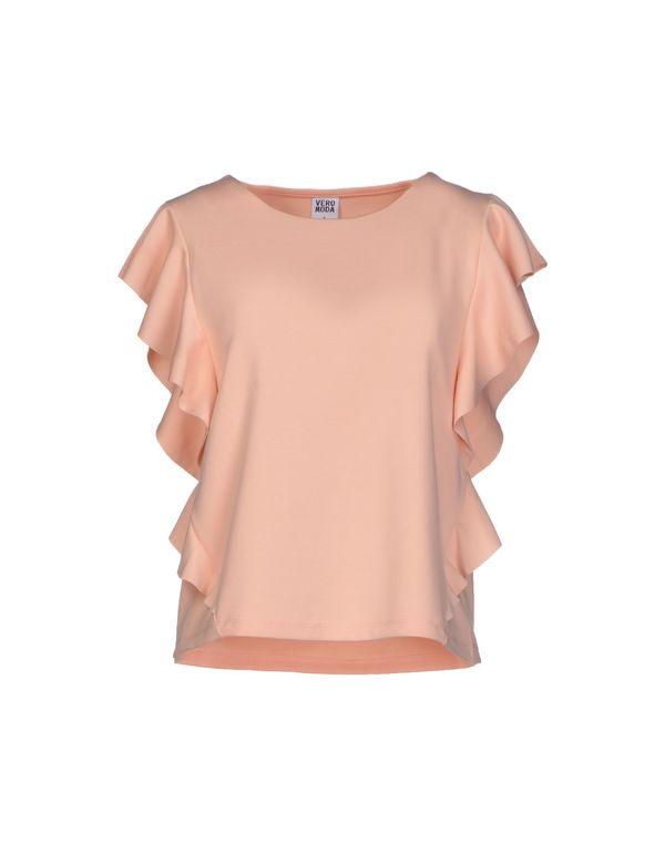 鲑鱼粉 VERO MODA T-shirt