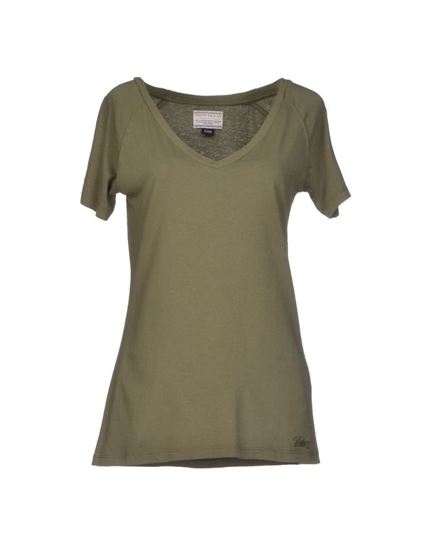 军绿色 VINTAGE 55 T-shirt