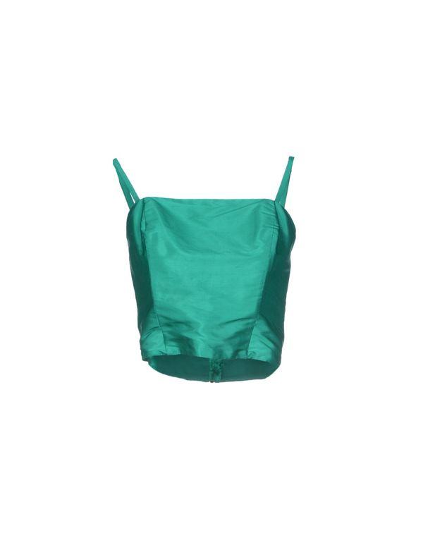 绿色 PENNYBLACK 上衣