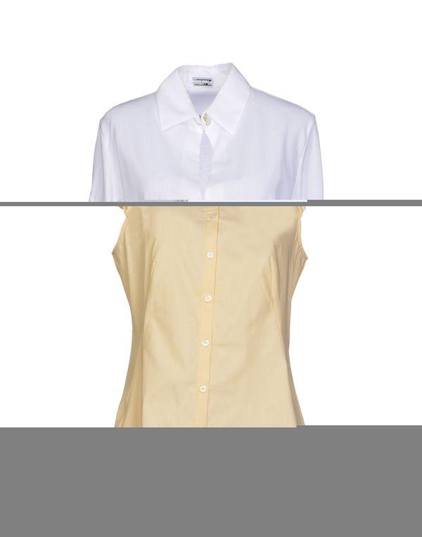 白色 ALEXIS MABILLE Shirt